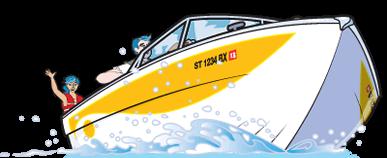 Get your Sydney Boat Licence